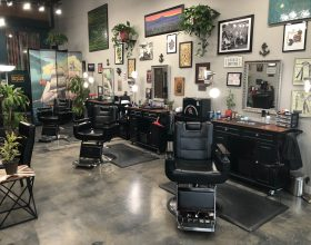 Take Pride Barbershop